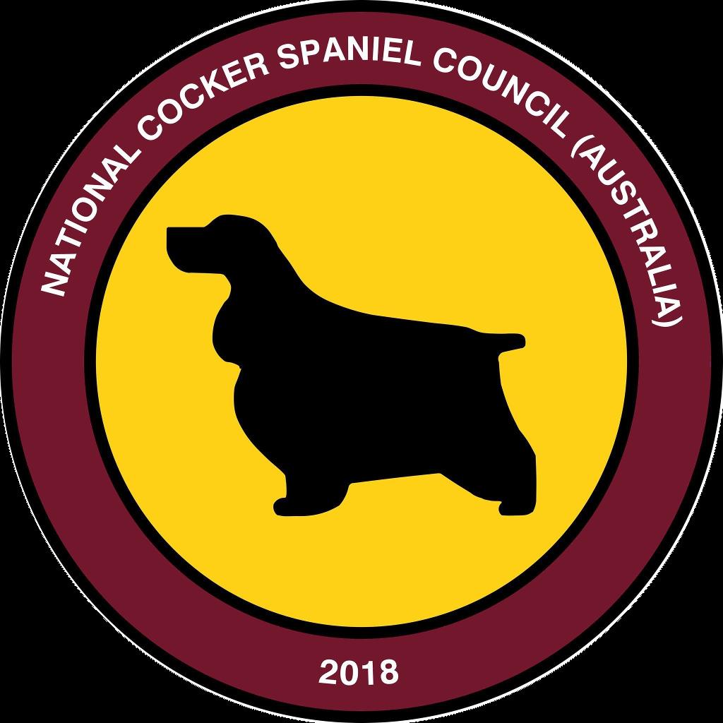 National Cocker Spaniel Council logo